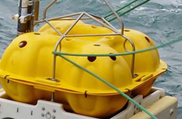 Will sea-floor based instruments help lessen the toll from natural disasters?