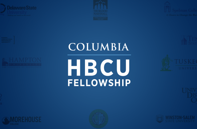 The HBCU Fellowship